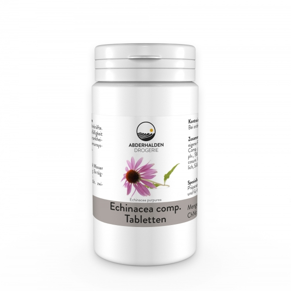 Echinacea comp. Tabletten