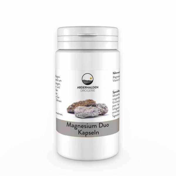 Magnesium Duo Kapseln