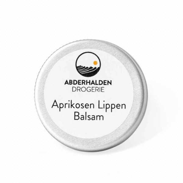 Aprikosen Lippen Balsam