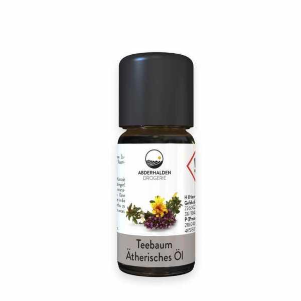 Ätherisches Öl Teebaum