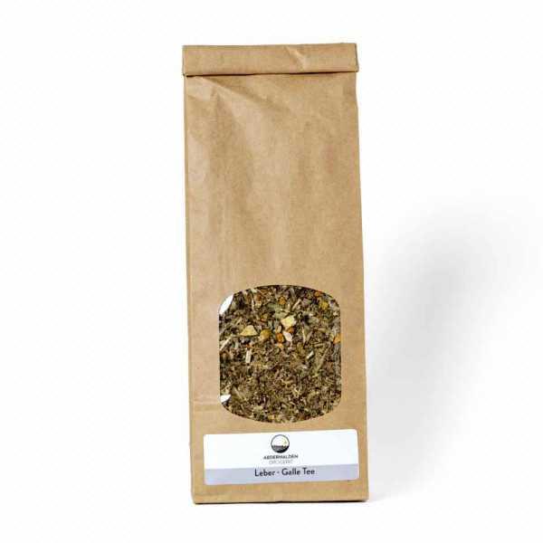 Leber Galle Tee