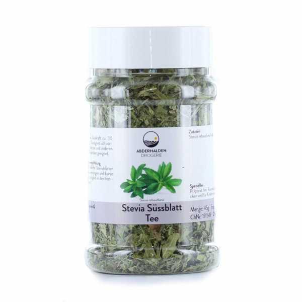 Stevia Süssblatt Tee