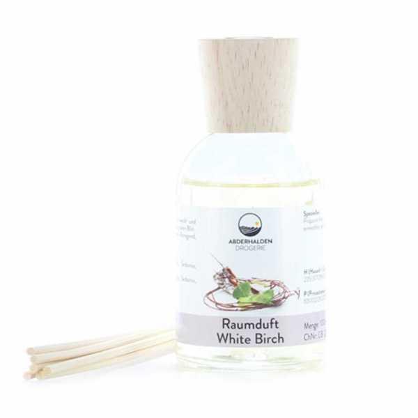 Raumduft White Birch
